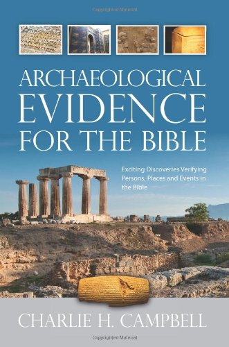 9781469911908: Archaeological Evidence for the Bible