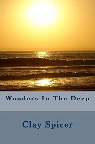9781469916576: Wonders In The Deep