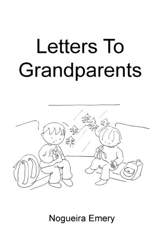 9781469921181: Letters to Grandparents