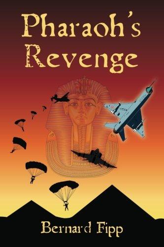 9781469921587: Pharaoh's Revenge