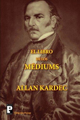 9781469922683: El libro de los médiums
