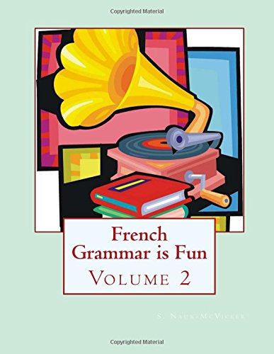9781469926698: French Grammar is Fun