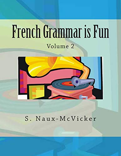 9781469926858: French Grammar is Fun
