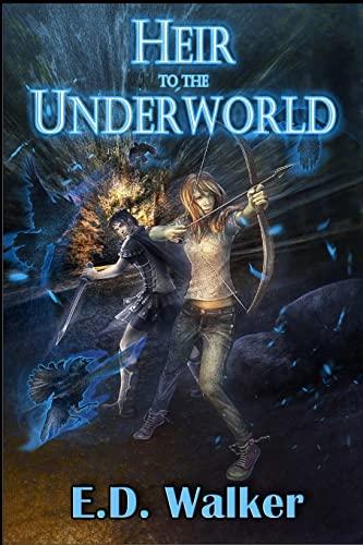 9781469927343: Heir to the Underworld