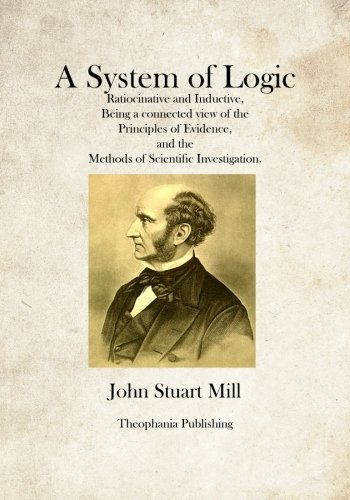 9781469927732: A System of Logic