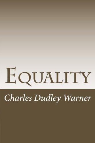 9781469928999: Equality