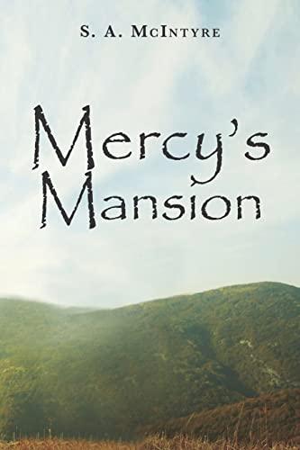 9781469930244: Mercy's Mansion