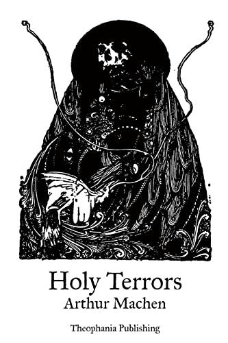 9781469930664: Holy Terrors
