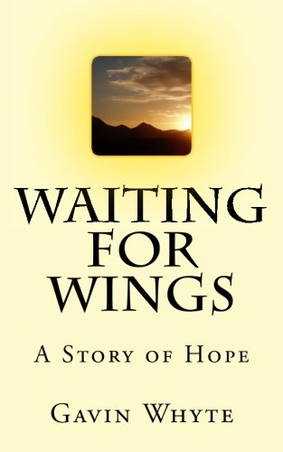 9781469935133: Waiting for Wings: A Story of Hope