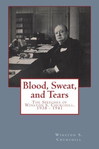 9781469936130: Blood, Sweat, and Tears