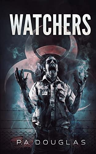 9781469940458: Watchers