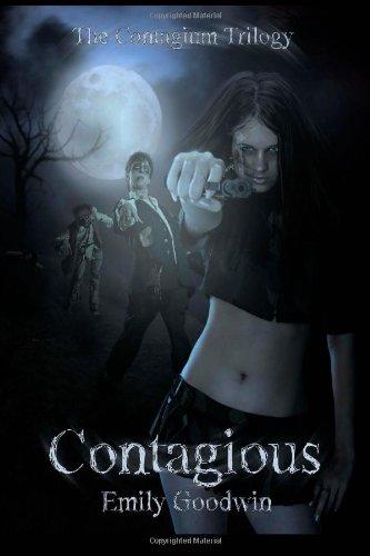 9781469944746: Contagious (The Contagium Series)