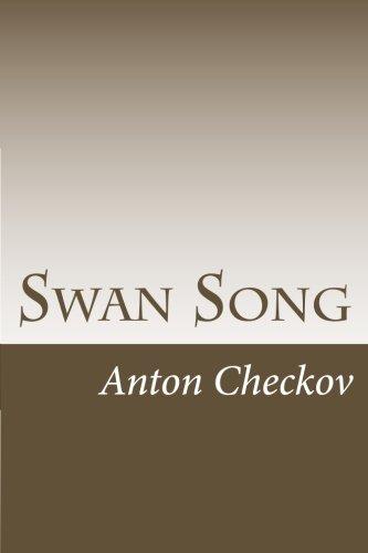 9781469946382: Swan Song