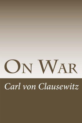 9781469947020: On War