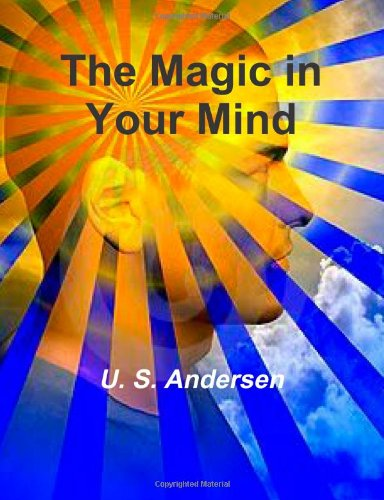 9781469947242: The Magic in Your Mind