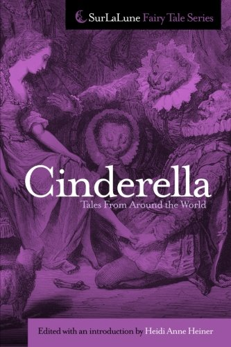 9781469948058: Cinderella Tales From Around the World (Surlalune Fairy Tale Series)