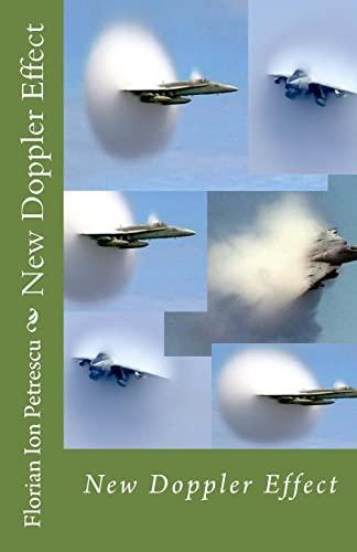 New Doppler Effect (Paperback): Dr Florian Ion