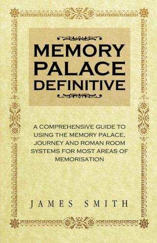 9781469949123: Memory Palace Definitive