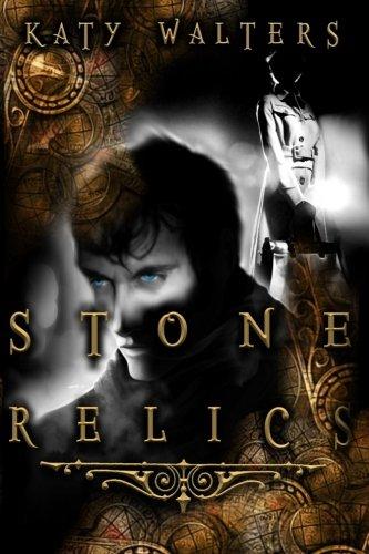 Stone Relics: Walters, Katy