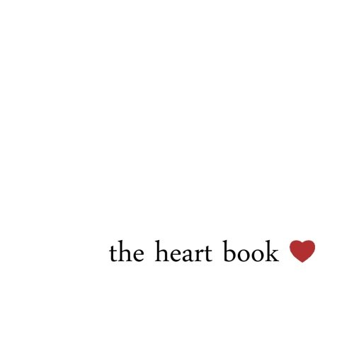9781469953618: The Heart Book