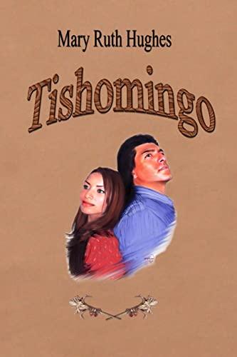 9781469954400: Tishomingo