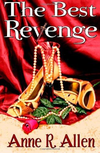 9781469956039: The Best Revenge: The Camilla Randall Mysteries