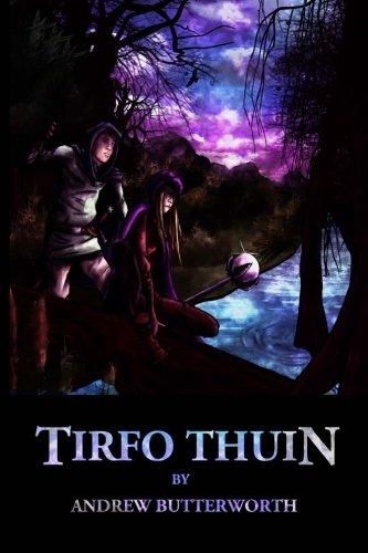 9781469957982: Tirfo Thuin