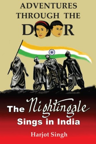 9781469960081: The Nightingale Sings in India