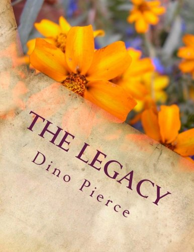 9781469961231: The Legacy: Artworks OF DON PIERCE ( DINO)