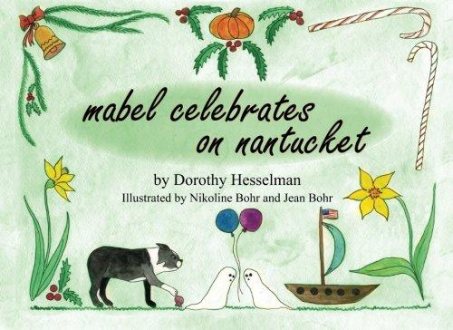 9781469968629: Mabel Celebrates on Nantucket