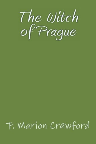 9781469969947: The Witch of Prague