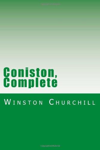 9781469970073: Coniston, Complete