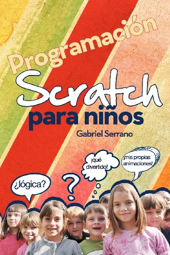 9781469970530: Programacion Scratch para Ninos / Scratch Programming for Children