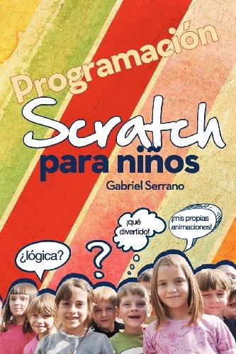 9781469970530: Programación Scratch para Niños (Spanish Edition)