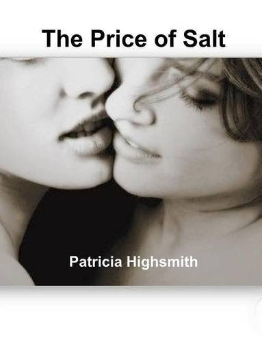 The Price of Salt: Patricia Highsmith