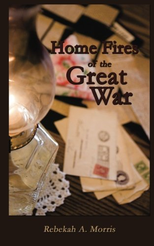 9781469972886: Home Fires of the Great War