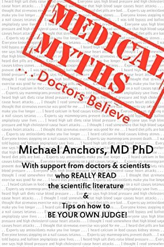 9781469974866: Medical Myths Doctors Believe