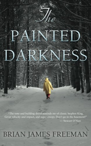 9781469975184: The Painted Darkness