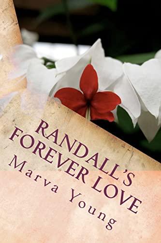 9781469976280: Randall's Forever Love