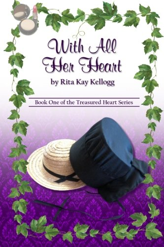 9781469980621: With All Her Heart (The Treasured Heart Series)