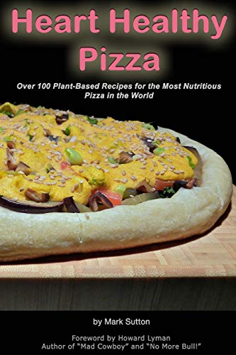 Heart Healthy Pizza (1469981386) by Sutton, Mark
