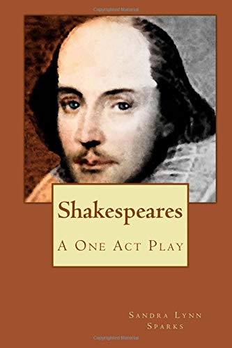 9781469983950: Shakespeares: A One Act Play