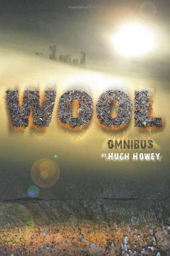 9781469984209: Wool - Omnibus Edition