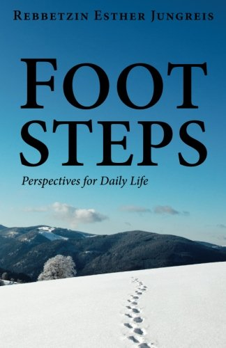9781469984674: Footsteps: Perspectives for Daily Life