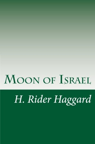 9781469986555: Moon of Israel