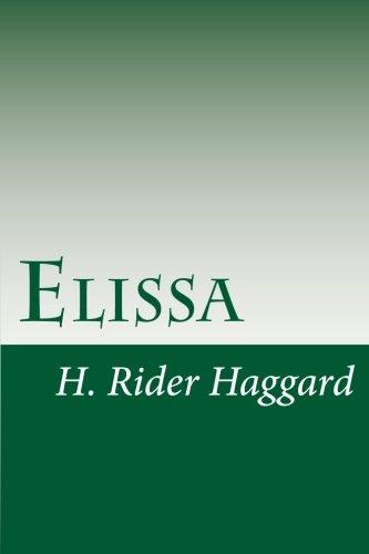 9781469986586: Elissa