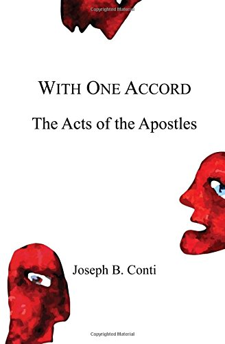 9781469986814: With One Accord: The Acts of the Apostles