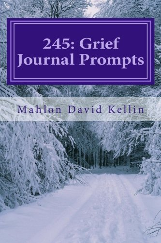 9781469987279: 245: Grief Journal Prompts