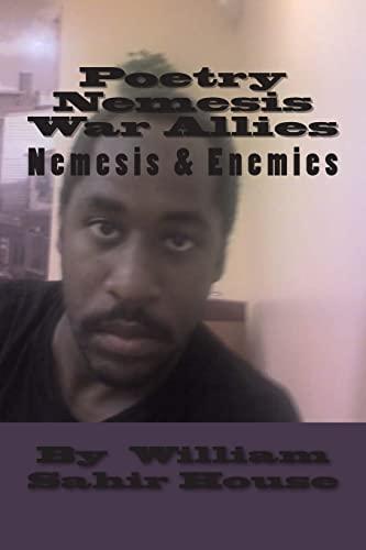 9781469987705: Poetry nemesis: War allies