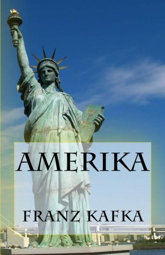 9781469988498: Amerika (German Edition)